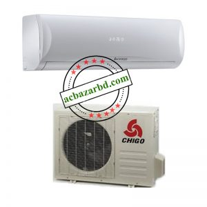 Chigo Split Ac 1.5 Ton Price Bangladesh, Chigo Air conditioner price Bangladesh, Chigo Air Conditioner price list Bangladesh,
