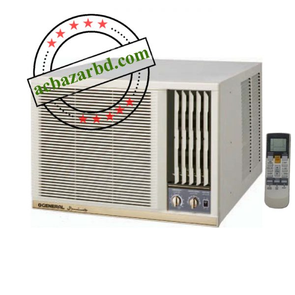 General Window Ac price Bangladesh, General Window Ac 1.5 Ton price Bangladesh, General Window Ac price bd,