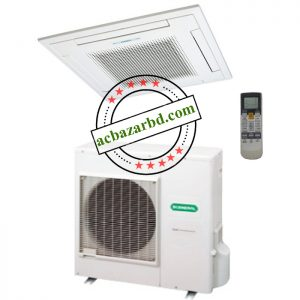 General Cassette Ac 2 Ton Price Bangladesh, Cassette type air conditioner price Bangladesh, General Ac price Bangladesh, cassette ac price Bangladesh, General air conditioner importer Bangladesh