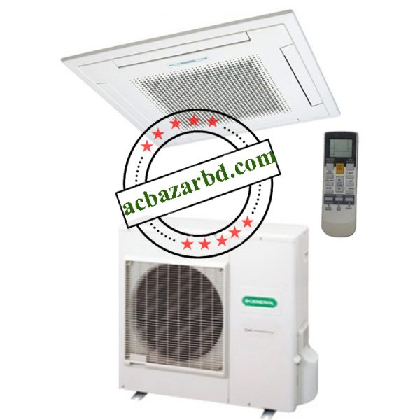 General Cassette Ac 2.5 Ton price Bangladesh, General Air conditioner price Bangladesh. General 2.5 Ton cassette Air conditioner price Bangladesh, Cassette type Air Conditioner price Bangladesh, Ac price Bangladesh,