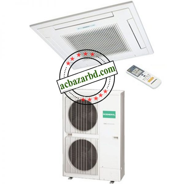 General Ac 3 Ton Cassette Type price Bangladesh, General 3 Ton cassette Ac price Bangladesh, General 3 Ton Cassette Air conditioner price Bangladesh, General Ac Bangladesh, Cassette Ac price Bangladesh